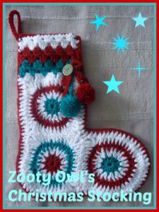 christmas stocking blog