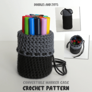 Marker-Case-Crochet-Pattern
