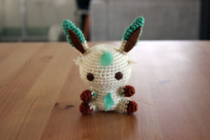Amigurumi Pokemon Patterns Free : Go crochet pokemon u dozens of free patterns u grandmother s