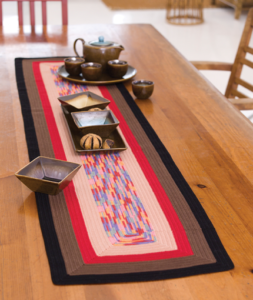 Place Mats And Table Runners To Crochet For Fall 20 Free
