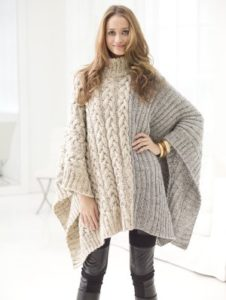 knit-pattern-chatsworth-cable-poncho-l40600
