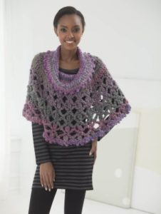 crochet-pattern-poncho-with-cowl-l32089
