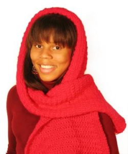 knit-pattern-little-red-riding-hoods-hooded-scarf-bk4k-0701008-a