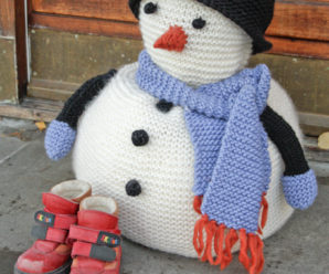 Christmas Knitting from Garn Studio and Drops Design – 29 free patterns