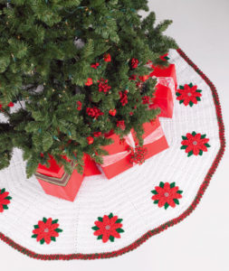 A Few More Christmas Crochet Ideas From Red Heart Yarn