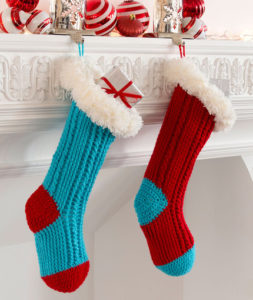 Christmas Crochet From Red Heart Yarn 28 Free Patterns