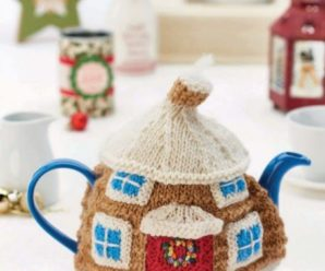Knit Some Gingerbread for Christmas – free patterns