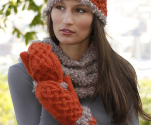 Quick to Knit – Ski Bands and Ear Warmers – a dozen free patterns from Garn Studio and Drops Design
