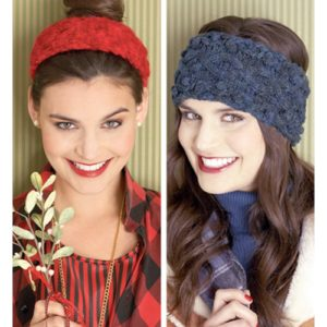 ecc10a27c More Ski Bands and Head Warmers to Knit – 13 free patterns ...