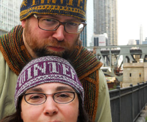 More Ski Bands and Head Warmers to Knit – 13 free patterns