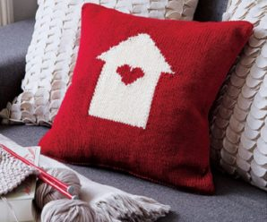 Quick Knits for Valentine's Day – 17 free patterns