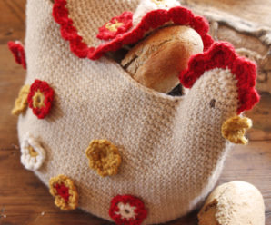 Hens and Chicks to Crochet for Spring – 23 free patterns