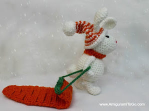 More Bunnies to Crochet for Spring – 25 free patterns