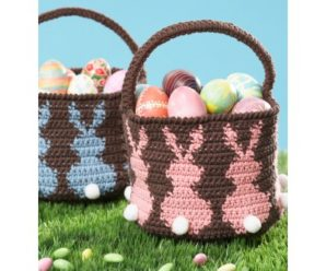 Everything Bunnies to Crochet for Spring – 18 free patterns
