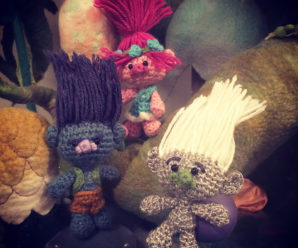 Trolls! – 10 free patterns to crochet