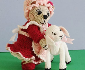 Crochet a Lamb for Spring – 29 free patterns
