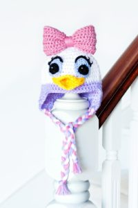 Crochet A Duck For Spring 23 Free Patterns Grandmother