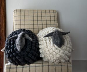 Knit a Lamb for Spring – 28 free patterns