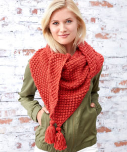 Knit For Autumn And Halloween 16 Free Patterns From Redheart Yarn