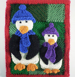 Everything Penguins to Knit – 26 free patterns