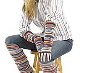Reader Request – Knit Legwarmers for Women (some for kids too!)- free patterns