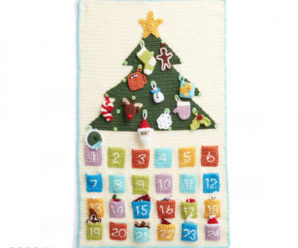 Crochet for Christmas – New Patterns from Your Favorite Yarn Shops – Free!