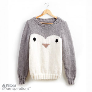 Everything Penguins To Knit 26 Free Patterns