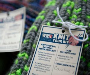 Knit and Crochet for Charity – What to Make and Where to Give