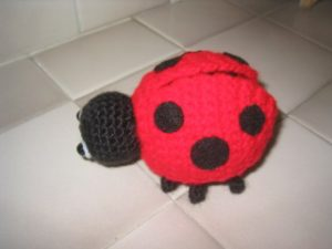 Miraculous Crochet Amigurumi of Ladybug and Cat Noir – So Good ... | 225x300