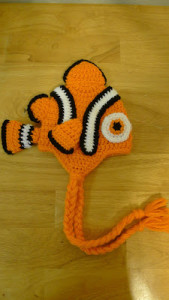 10+ Cutest Finding Dory Crochet Patterns | BeesDIY.com | 300x169