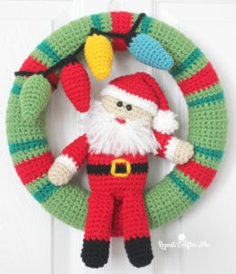 Grinch Inspired Crochet Ideas - Pattern Center | 300x259